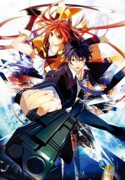 Black Bullet cast, synopsis, trailer and photos.