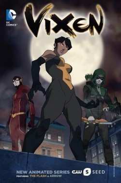 Vixen cast, synopsis, trailer and photos.