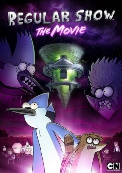 Regular Show: The Movie cast, synopsis, trailer and photos.