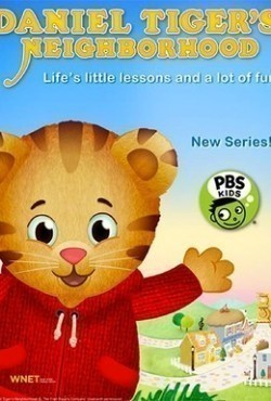 Daniel Tiger's Neighborhood cast, synopsis, trailer and photos.