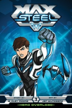 Max Steel cast, synopsis, trailer and photos.