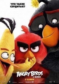Angry Birds images, cast and synopsis