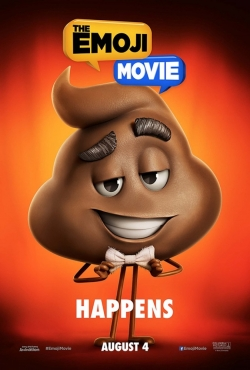 Best animated film The Emoji Movie images, cast and synopsis.