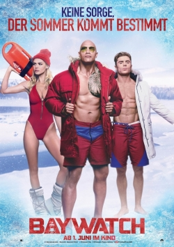 Best movie Baywatch images, cast and synopsis.