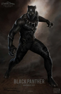 Best movie Black Panther images, cast and synopsis.