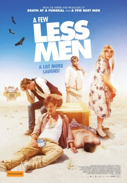 Best movie A Few Less Men images, cast and synopsis.