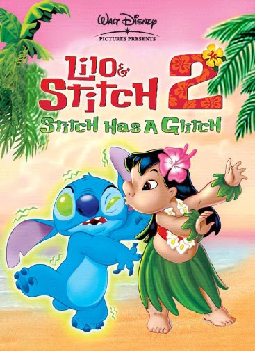 Lilo & Stitch 2: Stitch Has a Glitch is similar to Der kleine Drache Kokosnuss.