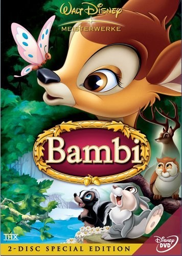 Bambi is similar to Petites causes grands effets.