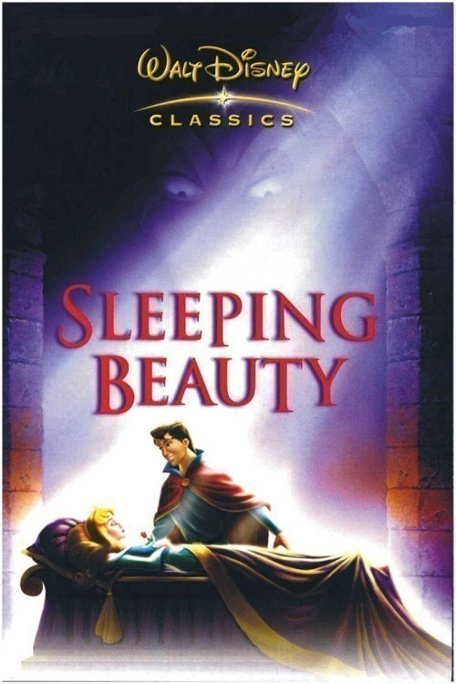 Sleeping Beauty is similar to Shakugan no Shana.