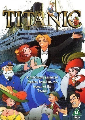 Titanic: La leggenda continua... is similar to Firebreather.
