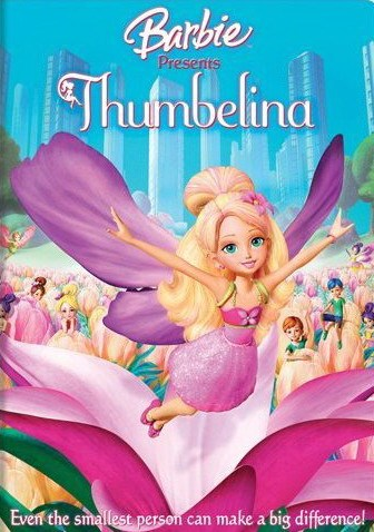 Barbie Presents: Thumbelina is similar to Hundhotellet.