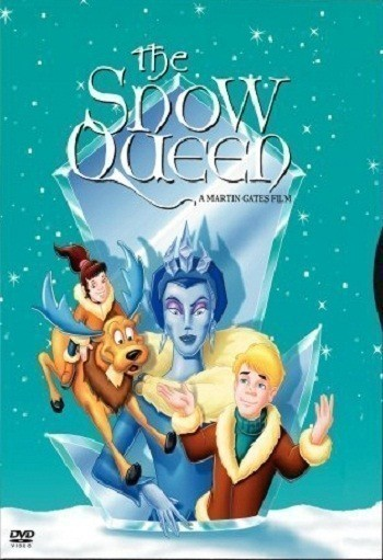The Snow Queen is similar to School13.