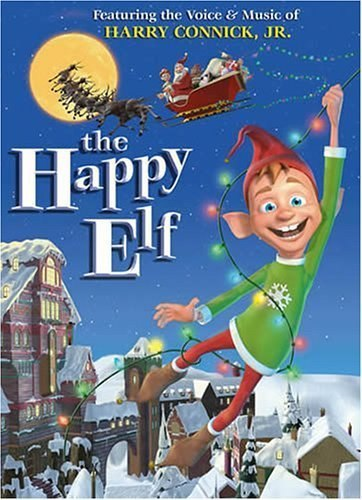 The Happy Elf is similar to Cleopatra D.C..