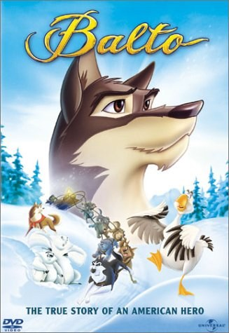 Balto is similar to ToHeart2ad: Happy New Year.