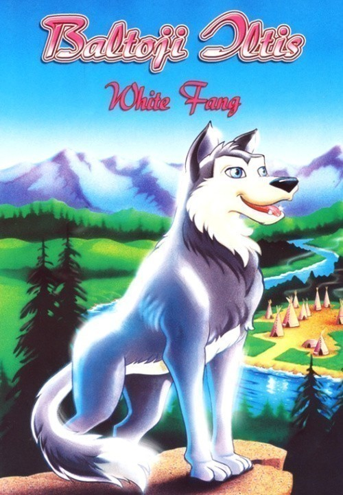 White Fang cast, synopsis, trailer and photos.