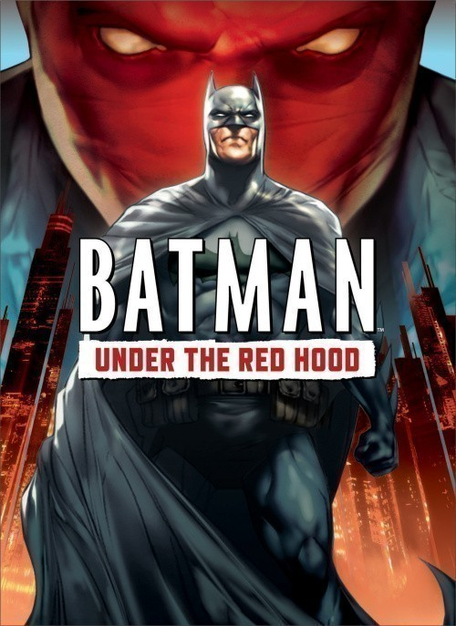 Batman: Under the Red Hood is similar to Portrait of the Artist as a Young Bunny.