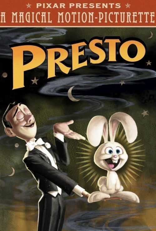 Presto is similar to Little Mouse on the Prairie.
