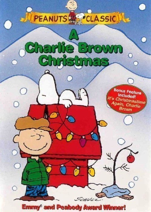 A Charlie Brown Christmas is similar to L'anatomiste.